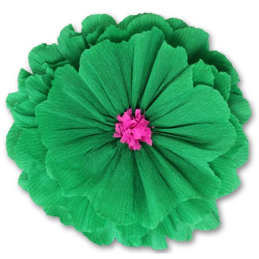 Mexican Paper Flowers - Mexican Party Supplies at Amols' Fiesta