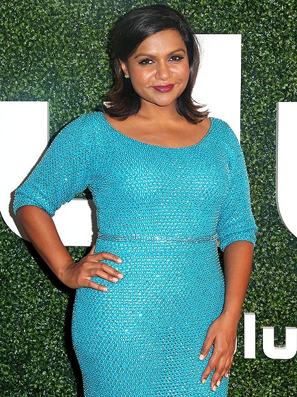 Mindy Kaling Dishes on Portraying a 'Poorly Behaved' Pregnant Woman on The Mindy Project http://www.people.com/article/mindy-kaling-mindy-project-pregnant