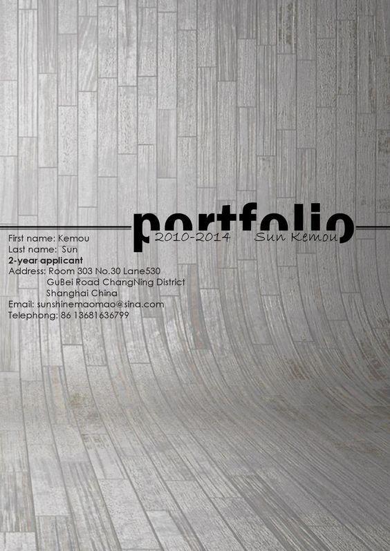 """五一节番外   平面设计作品集创作中""""必须重视""""的Hierarchy原则 - Portfolio+ - 知乎专栏"""