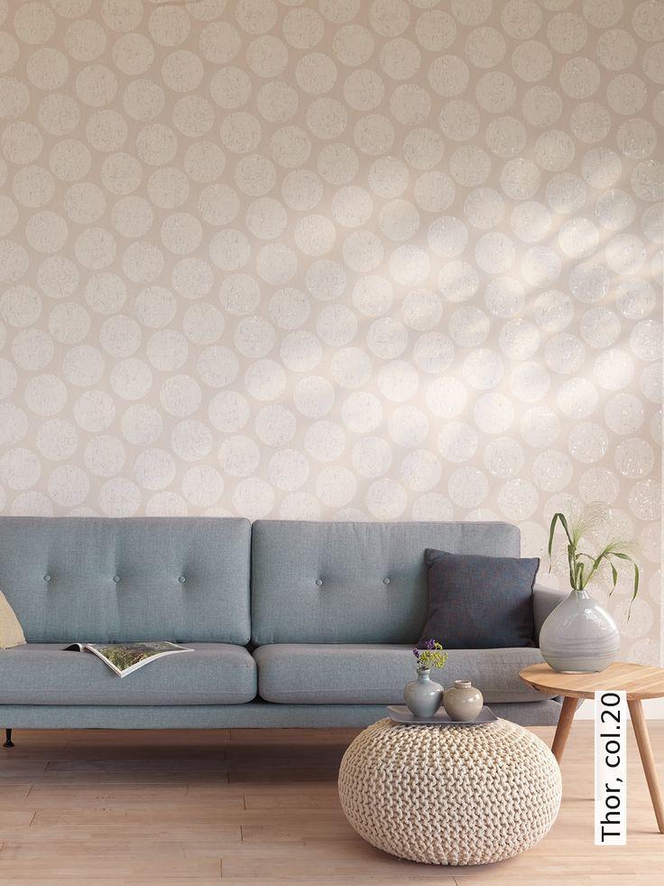 Ber ideen zu tapeten schlafzimmer auf pinterest for Gemusterte tapeten