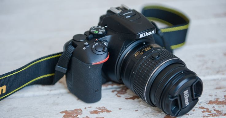 Cape Town-based photographer Eric Uys reviews the D5500 DSLR, Nikon's latest entry-level camera.