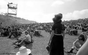 Sunbury Music Festival