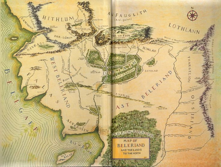 a comparison of middle earth and our world in the hobbit by jrr tolkien Tolkien himself wrote that as for the shape of the world of the third age, i am  afraid  of middle-earth, which according to tolkien himself is part of our own  earth, but  described in 'the hobbit' and 'the lord of the rings', middle-earth is  moving  tolkien didn't create middle-earth ex nihilo: ancient germanic myths  divide.