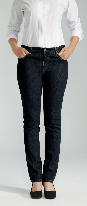Straight Leg Jean / Jean Jambe Droite #ReitmansJeans #Jeans #Bleu #Blue #BlueJeans #Style #DarkWash #DarkDenim #Indigo #IndigoFoncé #Reitmans957 #OfficeStyle #ChicDemin #ChicJeans #JeansChic
