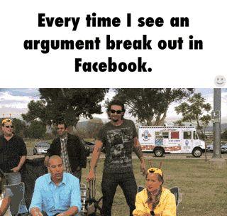 LOL!!! :) / iFunny :) I just love how that's Jason Momoa.