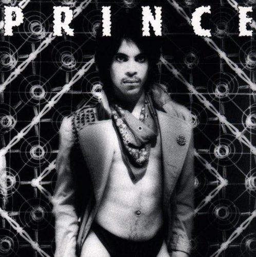 Prince - DIRTY MIND (1980)