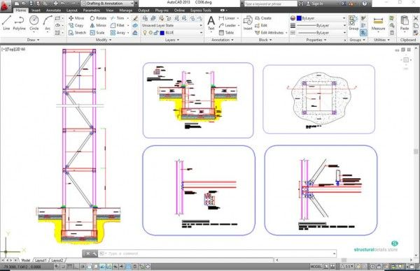 Pin On Cad Library