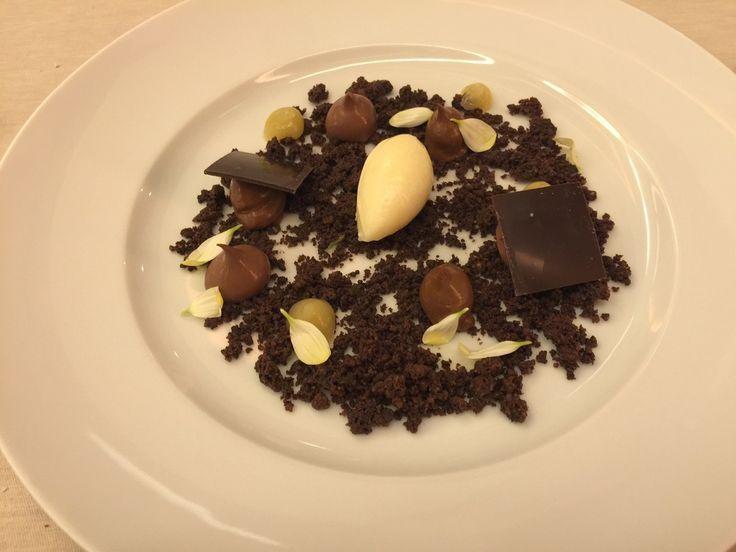 Cioccolato, cioccolato, cioccolato