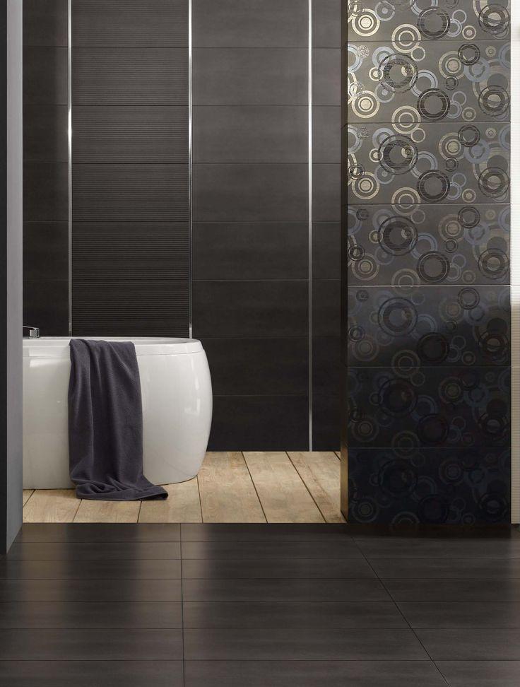 Opoczno - Amarante bathroom