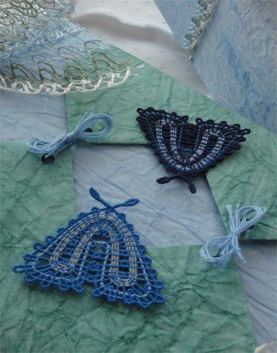 Bobbin lace,