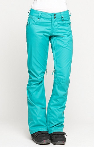 Burton Full Time Flirt Pants from Pacsun (wicked cute snowboarding pants ^.^)  $129.50