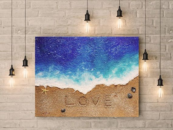 Nautical Wall Decor Nautical Decor Beach Decor Beach Wall