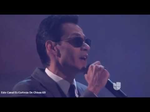 Marc Anthony y Jennifer Lopez se besan en los Latin Grammy - http://www.esnoticiaveracruz.com/marc-anthony-y-jennifer-lopez-se-besan-en-los-latin-grammy/