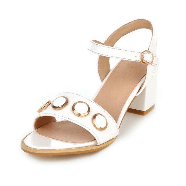 Стиль Женщины натуральной кожи на Высоком каблуке сандалии пятки сексуальные панк гладиаторские сандалии женщин моды Сандалии Платформы
