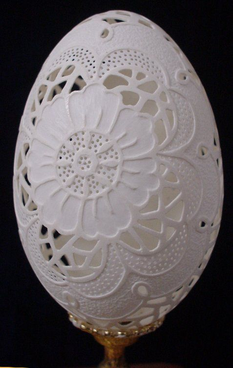 Unique carved eggs ideas on pinterest egg art diy