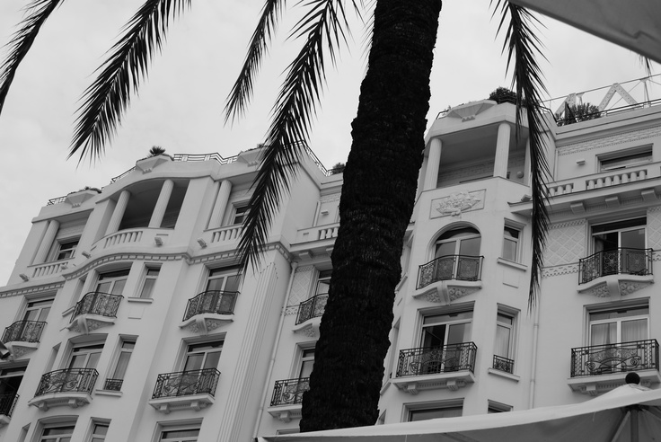 The Martinez, Cannes France