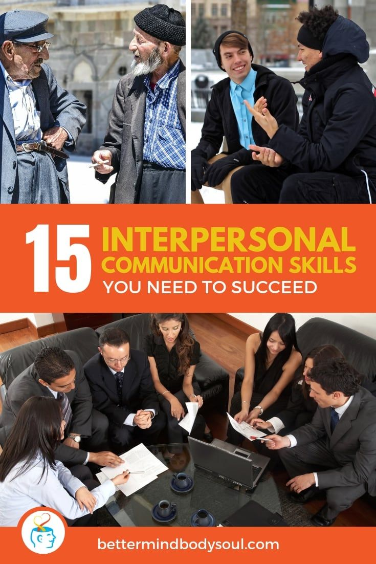 A Guide To Help You Build Interpersonal Communication Skills For Success Interpersonal Communication Skills Interpersonal Communication Effective Communication Skills