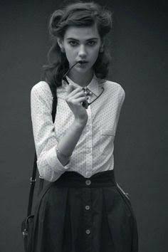 40's vintage fashion women - Google Search