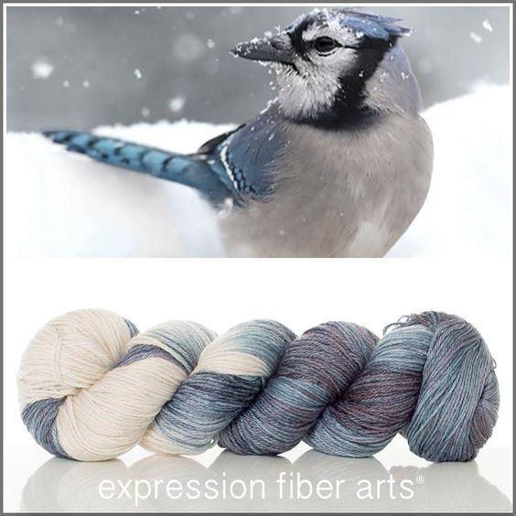 Expression Fiber Arts, Inc. - TRUST YAK BAMBOO SPORT YARN, $44.09 (http://www.expressionfiberarts.com/products/trust-yak-bamboo-sport-yarn.html):
