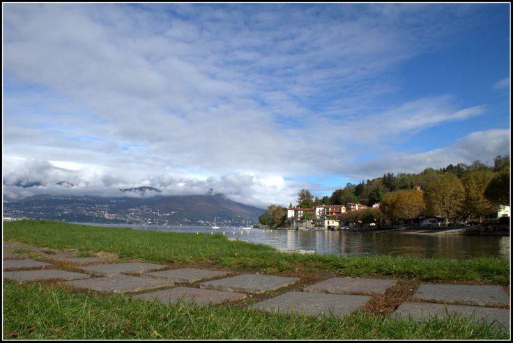 368  Cerro - Lago Maggiore - Varese - Lombardia. Foto di Vincenzo Borzacchiello
