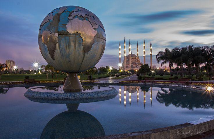 Adana, Turkey | by mxfelix01