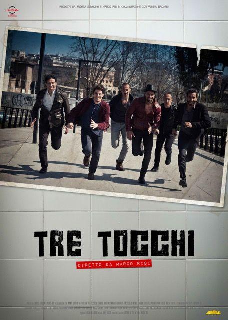 TRE TOCCHI Release Date: November 13th 2014