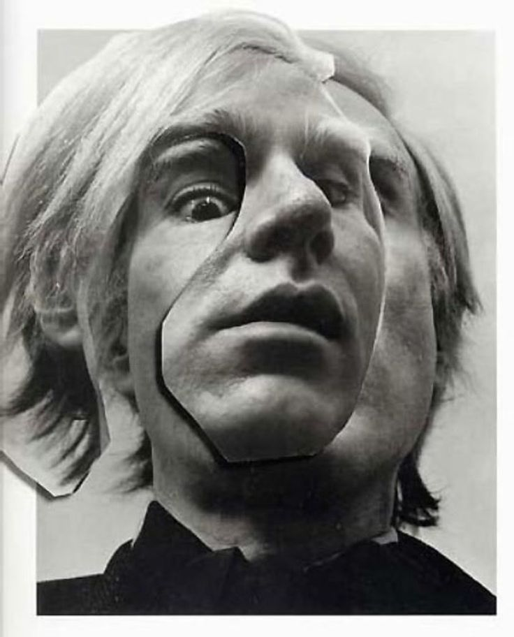 Bien-aimé 24 best Andy Warhol images on Pinterest | Andy andy, Andy warhol  PJ62