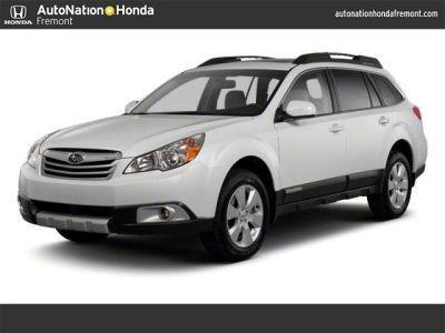 Used Subaru Outback For Sale Near Santa Cruz, CA - The Car Connection