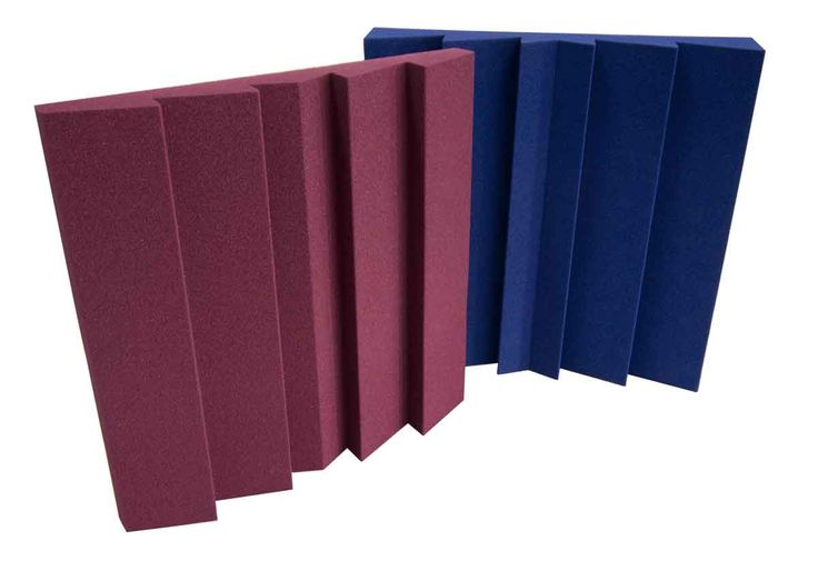 Pannello fonoassorbente Simple #pannelli #fonoassorbenti #magiacustica Soundproof panel - Model Simple #soundproof #panels