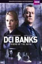 DCI Banks: DCI Banks is based on the successful detective novel written by crime writer Peter Robinson. The series stars Stephen Tompkinson as DCI Banks. (British TV)