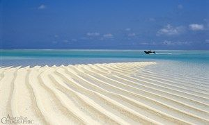 Ashmore Reef, Timor Sea