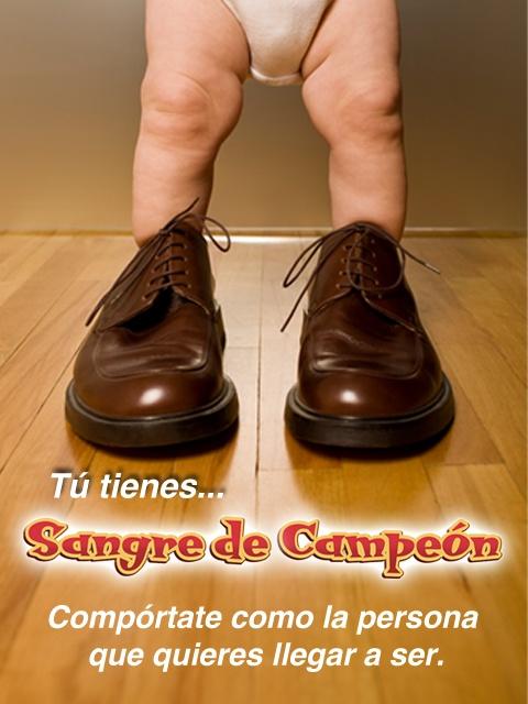 """""""Compórtate como la persona que quieres llegar a ser."""" Carlos Cuauhtémoc Sánchez"""