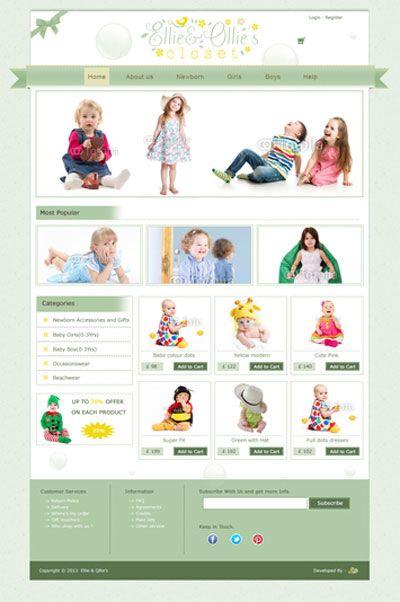 Affordable Website Design, Ecommerce Web Design Yorkshire, Custom Designed Websites