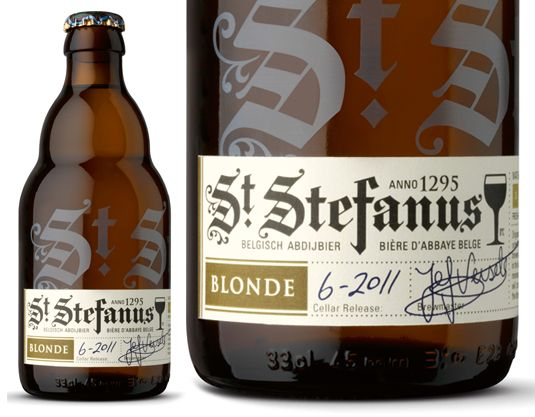 """Etched"" glass, small label on the bottom with room for hand-written customization. ststefanus.jpg 535×417 pixels"