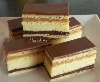 TraRita sütödéje és egyéb munkái : Színeske