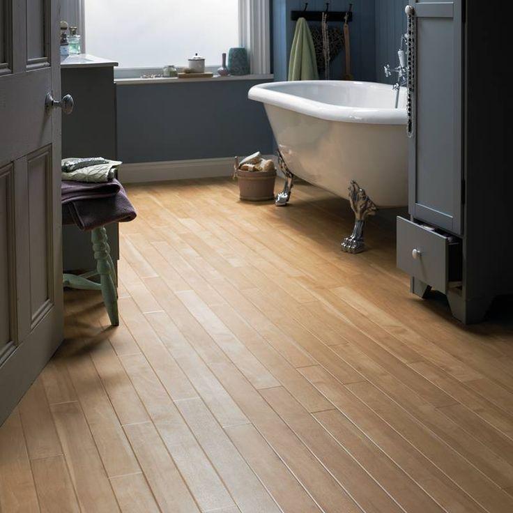 Maple Flooring, Light Wood Flooring And Light