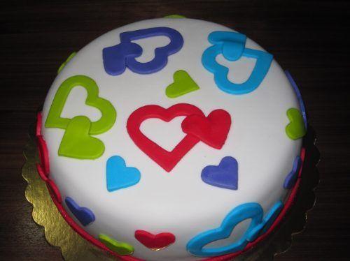 Tortas decoradas infantiles y para toda ocasi n for Tortas decoradas infantiles