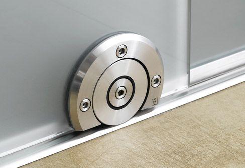 Terra M Sliding Door System