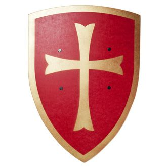 Shield Art And Craft