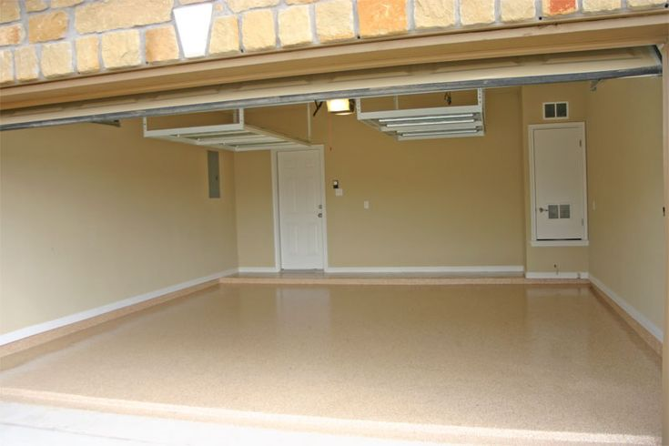 Garage Epoxy Flooring - love the clean floor!!Garages Organization'S Storage, Garages Floors, Beautiful Garages, Garages Mudroom, Beautiful Floors, Cleaning Floors, Floors Coats, Epoxy Floors, Garages Storage