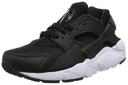 Oferta: 95€ Dto: -20%. Comprar Ofertas de Nike Huarache Run (GS), Zapatillas de Running para Niños, Negro / Blanco (Black / White), 35 1/2 EU barato. ¡Mira las ofertas!