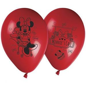Minnie Mouse balloner