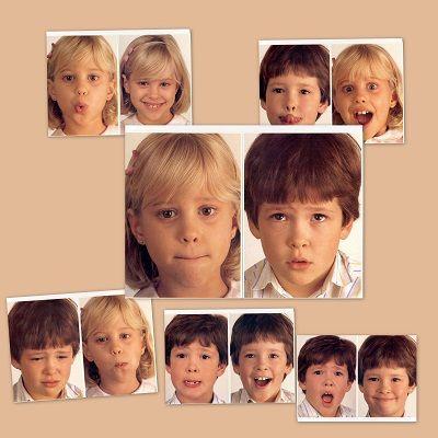 Recursos para el aula: Ejercicios de praxias faciales