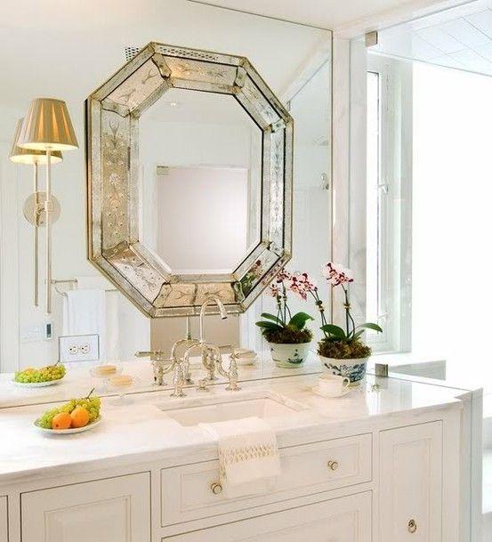 35 Best Venetian Mirrors Images On Pinterest
