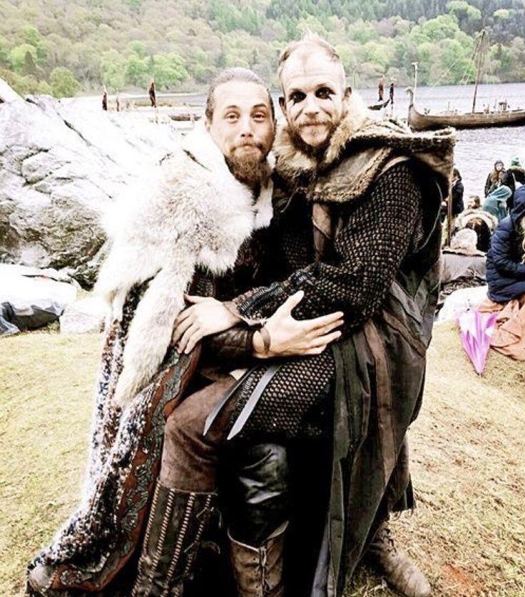 тем как картинки нд качества викинги верующий