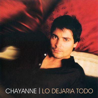 ROMANTIC MOMENTS SONGS: CHAYANNE - LO DEJARIA TODO - 1998