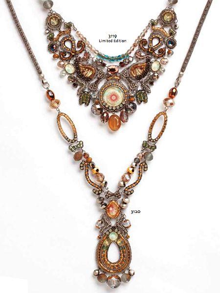 Ayala Bar Jewellery at Chintz & Company