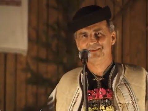 Ján Ambróz - Hore tým Telgártom - hodinový mix ľudoviek - YouTube