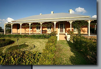 National Trust Property Guide - Toongla, 41 Tullimbar Lane, Albion Park, NSW