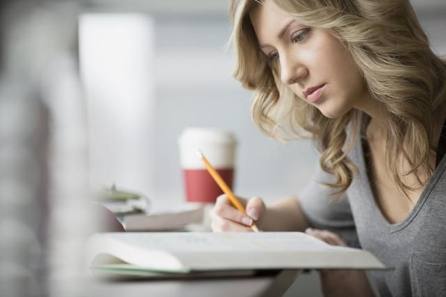 By following these relatively simple study strategies, you can be sure that you'll be ready for your next big psychology test.